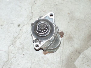 Honda Civic starter