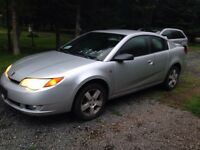 **2006 Saturn Ion Quad Coupe**NEW MVI***