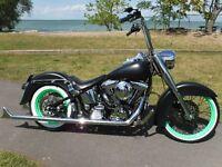 1999 Harley Davidson Fatboy