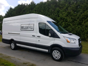 2016 ford transit t250 xlt eco-boost prix imbattable !