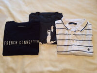 Men's French Connection T-shirts