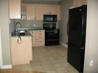 Available August 1st- Clean 2 Bedroom  Upper Appartment