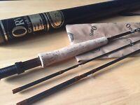 Orvis osprey fly rod