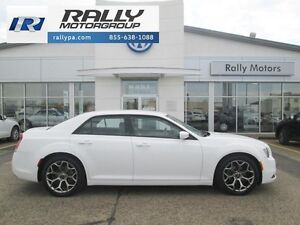2015 Chrysler 300 S   -