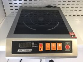 Maestrowave Commercial Induction Hob