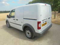 Ford Transit Connect 1.8TDCi ( 90PS ) DPF T200 SWB £106 PER MONTH*