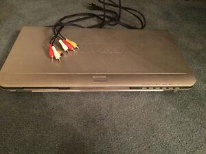 Citizen C500 DVD player