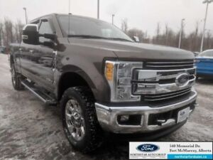 2017 Ford F-350 Super Duty Lariat|6.7L|Rem Start|Lariat Ultimate