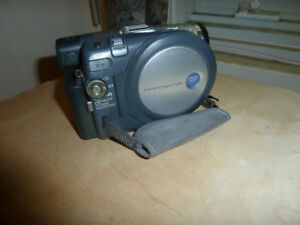 caméra vidéo Sony mini DVD