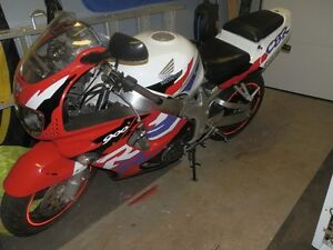 Honda CBR For sale