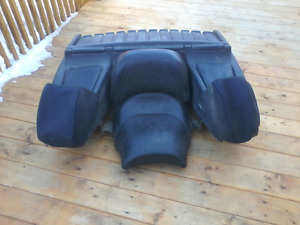 Seat for a 4 wheeler for sale