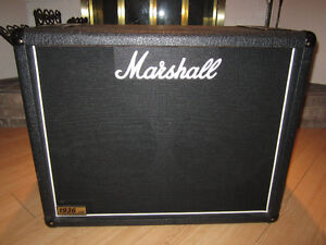 Marshall Lead 1936 (Comme Neuf)