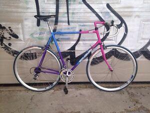 Velo de route Poliquin Shimano 105 road bike