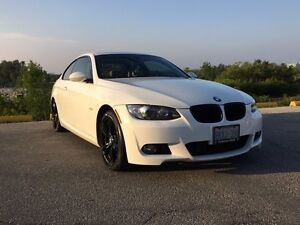 2009 BMW 335xi M Package