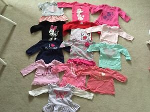 3-6 months girl clothing for sale London Ontario image 3