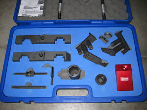 BMW 4.4L M62 timing tools for rent London Ontario image 2