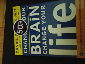 Change you brain bookm
