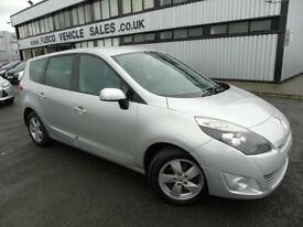 2011 Renault Grand Scenic 1.6 Dynamique - Platinum Warranty!