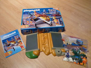 Playmobil #3126 Super Set Construction