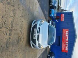 2012 Vauxhall Astra 1.6i 16V SE 5dr Auto HATCHBACK Petrol Automatic