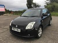 2007 Suzuki Swift Glx Vvts 1.5