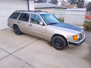 300te for parts