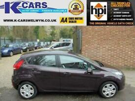 image for 2009 Ford Fiesta 1.4 Style + 5dr Hatchback Petrol Automatic