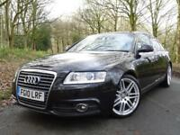 2010 10 Audi A6 Saloon 2.0TDI (170ps) Multitronic Le Mans..HIGH SPEC..STUNNING!!