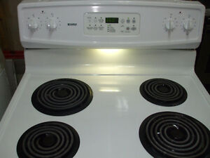 30 INCH Kenmore Stove