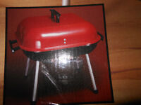Bar B Q for Tailgating Parties