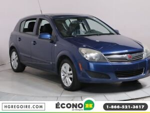 2008 Saturn Astra XE AUTO A/C GR ELECT MAGS