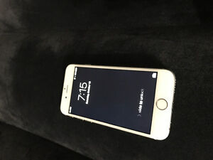 iPhone 6 - Grey 16GB Bell London Ontario image 3