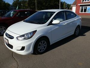 2012 Hyundai Accent- Financing Available