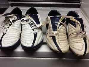 Complete soccer equipment