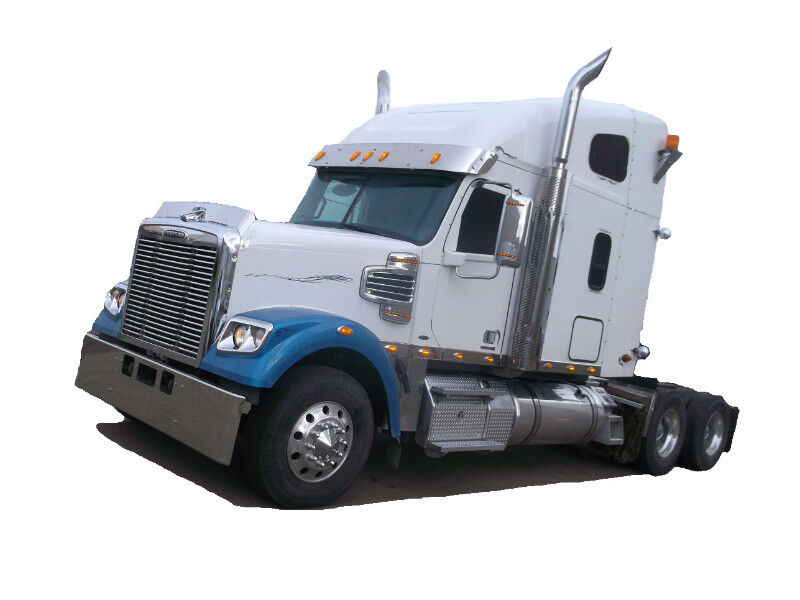 2013 FREIGHTLINER CORONADO HD TRUCK Cash/ trade/ lease to own t ...
