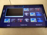 "Samsung 40"" Smart LED Tv Netflix YouTube warranty free delivery"