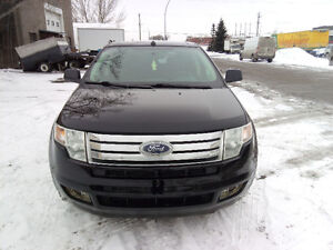 2009 Ford Edge SEL AWD SUV, Financing Available