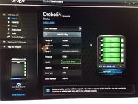 Drobo 5N with Hot Data Caching
