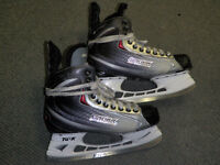 Used skates starting from $15.00