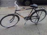 vintage vélo bicycle