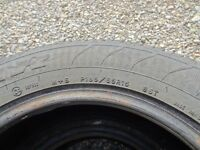 Four tires for $30 Goodyear