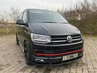 2016 Volkswagen Transporter 2.0 BiTDI T32 RACELINE DSG SWB EU6 (s/s) Combi Van D