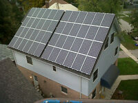 Solar Installations for London