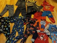 2T boys ( jeans and sleepers and more)