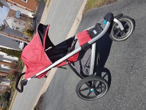 Thule Urban Glide stroller jogging jogger
