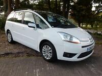 Citroen Grand C4 Picasso 1.6i 16v VTi ( 120bhp ) VTR+ ** Or £110.46 a month**