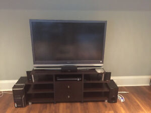 "55"" Sony TV! Works Great!"