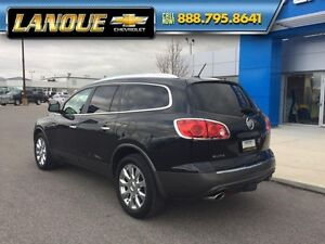 2012 Buick Enclave CXL LEATHER AWD!!  - $160.88 B/W