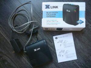 Le Xlink: le cellulaire sur vos téléphones sans fil résidentiels