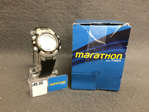Marathon Timex Watch Model # WR50M
